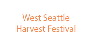 West Seattle Harvest Festival